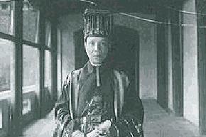 Vua đồng tính Khải Định (1916-1925)